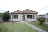 Well Located 3 Bedroom Home!