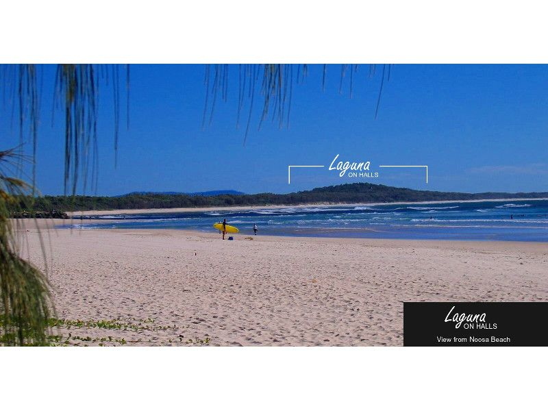 Additional photo for property listing at Laguna – an unrivalled 32ha beachfront estate 312 Teewah Beach Road  Queensland,4565 Australia