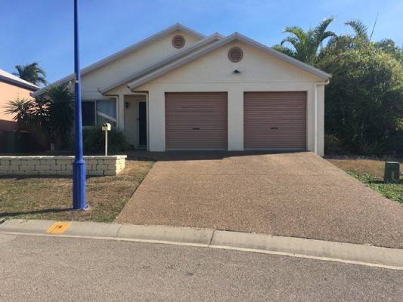5 Butterfly Cres, Douglas, QLD