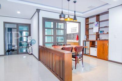 BKK 1, Phnom Penh | House for sale in Chamkarmon BKK 1 img 4