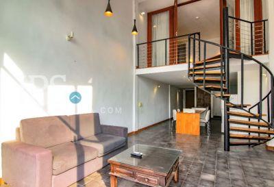 BKK 1, Phnom Penh | House for sale in Chamkarmon BKK 1 img 0