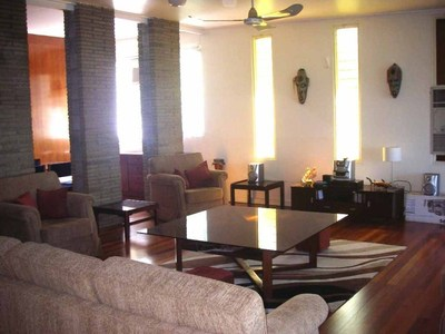 NM652 - Executive residential townhouse - SM
