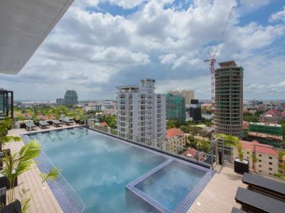 2/51 51, BKK 2, Phnom Penh | Condo for sale in Chamkarmon BKK 2 img 3