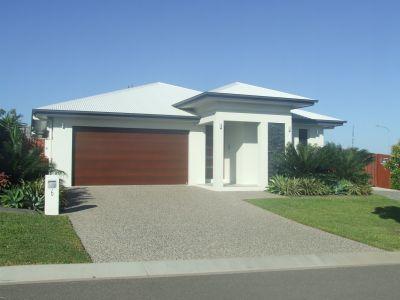 COSGROVE, QLD 4818