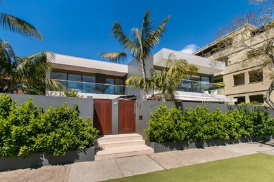 Modern & Luxury in the Heart of Double Bay