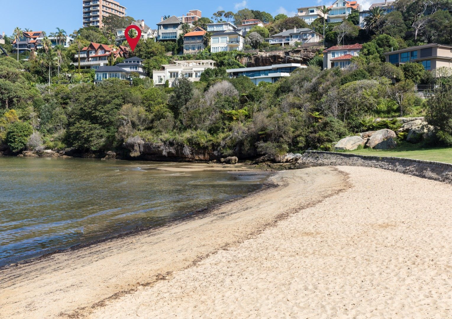 1 Curlew Camp Road, Mosman