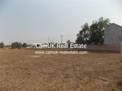 Puok, Siem Reap | Land for sale in Puok Puok img 5