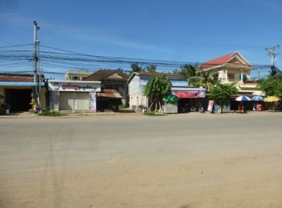 Preaek Preah Sdach, Battambang |  for sale in Battambang Preaek Preah Sdach img 2