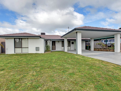 76 Mississippi Drive, Greenfields