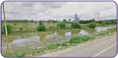 Bavet, Svay Rieng | Land for sale in Bavet Bavet img 0