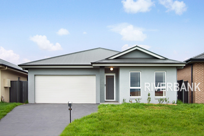 4 BEDROOM FAMILY SIZE HOME