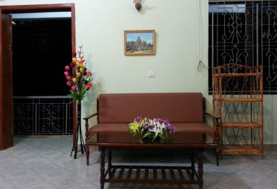 Nirouth, Phnom Penh | Condo for rent in Chbar Ampov Nirouth img 3