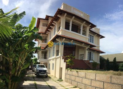 Chroy Changvar, Phnom Penh | House for sale in Chroy Changvar Chroy Changvar img 0