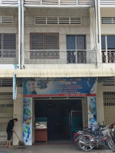 | Flat for sale in Kampong Cham  img 0