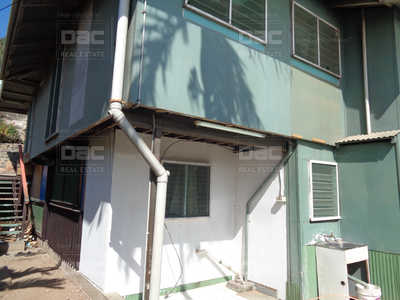 Duplex for rent in Port Moresby Garden Hills