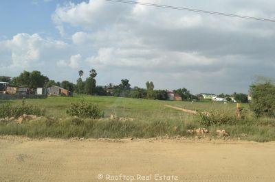 Baek Chan, Kandal | Land for sale in Angk Snuol Baek Chan img 0