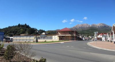 1 to 5 Orr Street, Queenstown