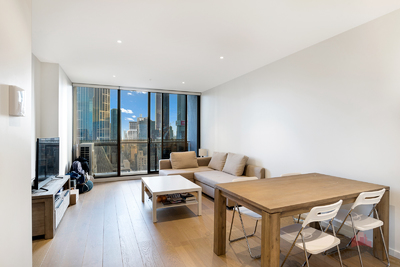 Second to None - CBD Apartment