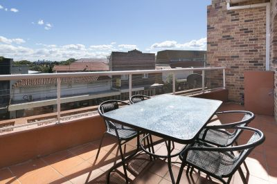 4/527 Old South Head Road, Rose Bay