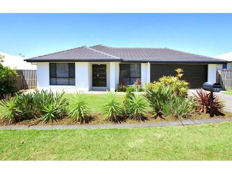 UPPER COOMERA - FAMILY HOME