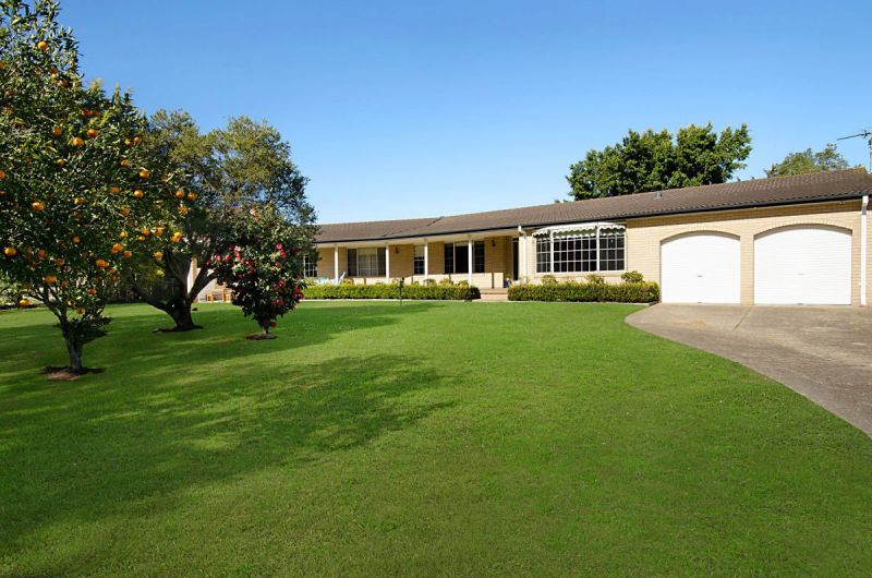 SOLD IN 4 WEEKS. We need new listings in this area as we have genuine buyers keen to purchase in Kenthurst.