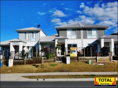 TOTAL Light & Airy + Stylish Two Storey Design At