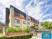 Bright and Sunny 2 Bedroom Apartment. Modern Building. 2 Bathrooms. Lock Up Garage. Walk To Merrylands Station and Stockland Mall Shopping