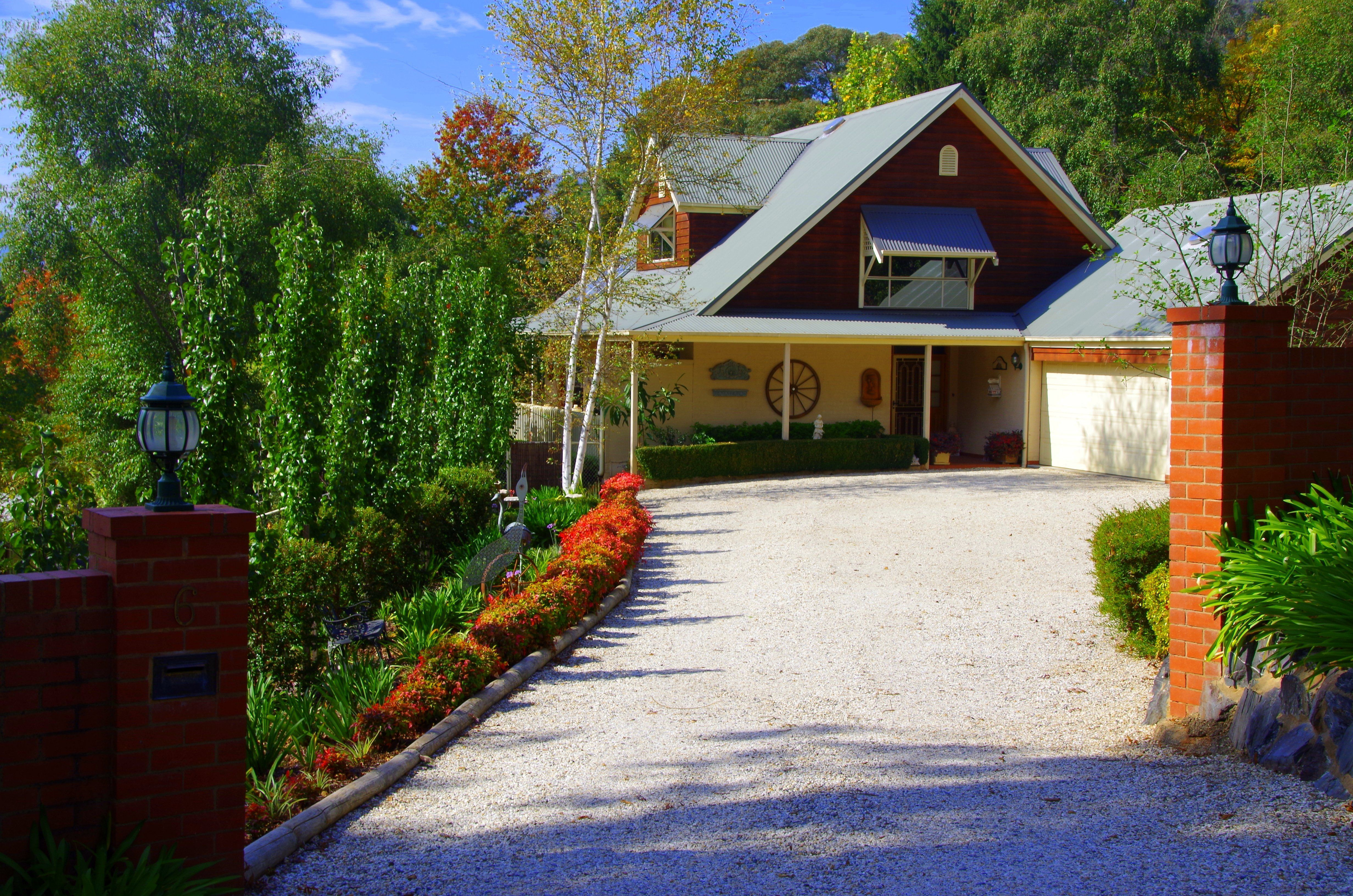 Quality Home with Exquisite Gardens
