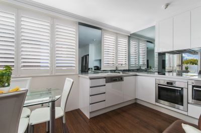 Immaculately Renovated & Fully Furnished