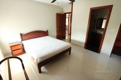 Tonle Bassac | Villa for rent in Chamkarmon Tonle Bassac img 5