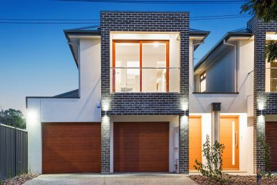 Stunning brand new family home ready for you to move in!