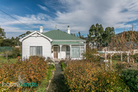 Lovely 1915 Cottage on just under half an acre