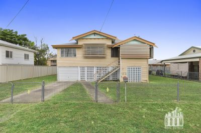 HIGHSET HOME IN CENTRAL LOCATION