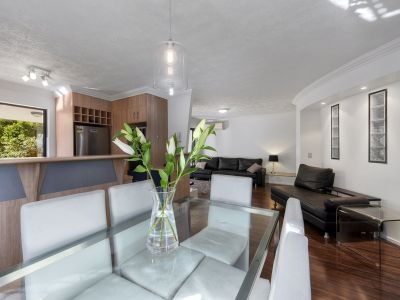 Stylish Apartment in the Heart of Teneriffe