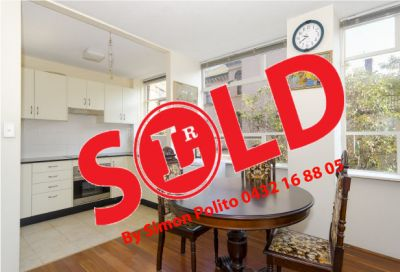 Hidden Gem - SOLD BY SIMON POLITO 0432 16 88 05