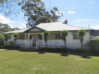 Country Style Queenslander