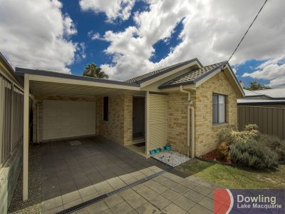 IMMACULATE LOW MAINTENANCE TORRENS TITLE HOME