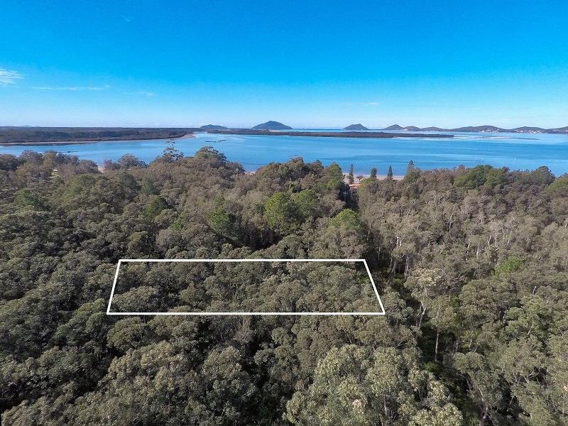 Building Entitlement 145m to the shores of Port Stephens