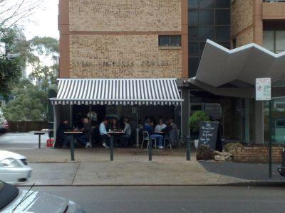POTTS POINT, NSW 2011