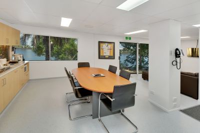 Executive Office Space. Position Perfect