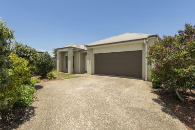 CASH IN ON COOMERA'S CAPITAL!