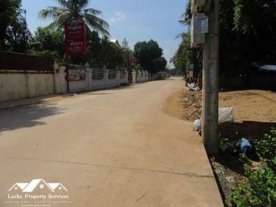 Nirouth, Phnom Penh | Land for sale in Chbar Ampov Nirouth img 5