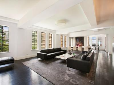 239sqm Designer Apartment of Remarkable Style