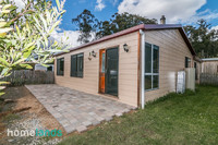 Country Cottage on Good Quality Acreage