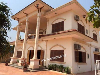 Phnom Penh Thmey, Phnom Penh | Condo for sale in Russey Keo Phnom Penh Thmey img 4