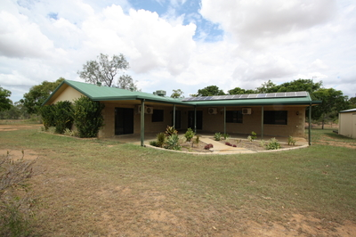 300 BROUGHTON ROAD, Charters Towers