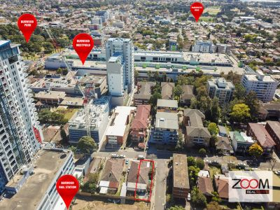 First-Rate Development Opportunity