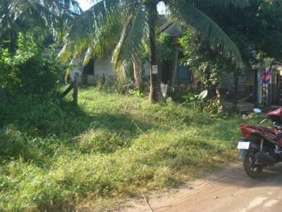 Sangkat Muoy | Land for sale in Sihanoukville Sangkat Muoy img 2