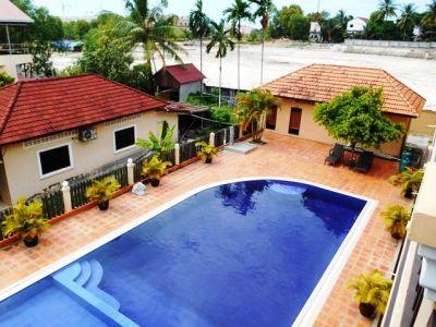 Sangkat Buon, Sihanoukville   Hotel for sale in Sihanoukville Sangkat Buon img 30