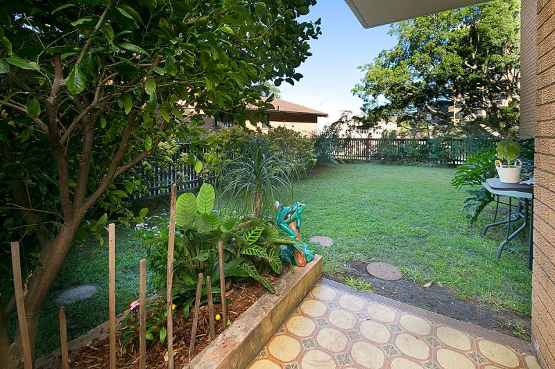 1/180 Old South Head Road, Bellevue Hill